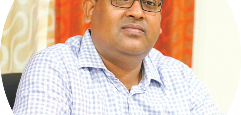 Deepak Kindo