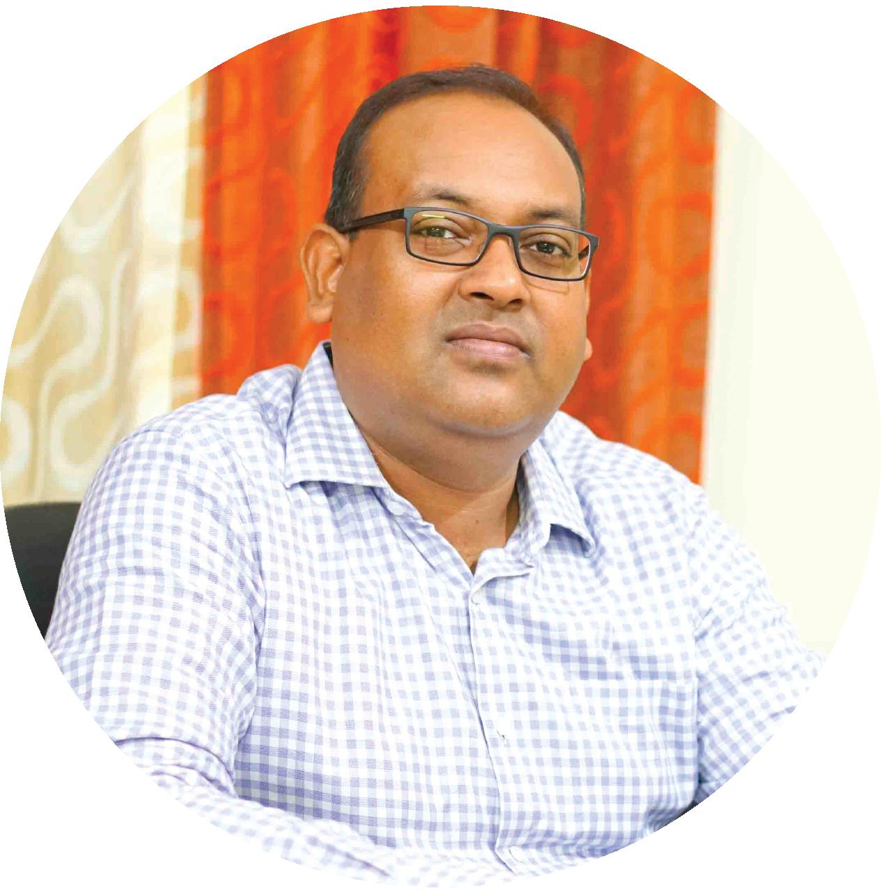 Mr. Deepak Kindo