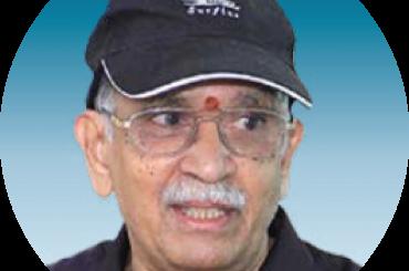 Mr. Kuchibhatla Prasad