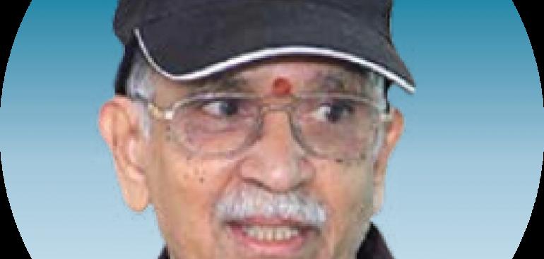Kuchibhatla Prasad