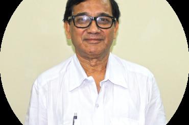 Prof. Prabal Sen