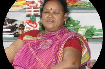 Ms. Basanti Majhi