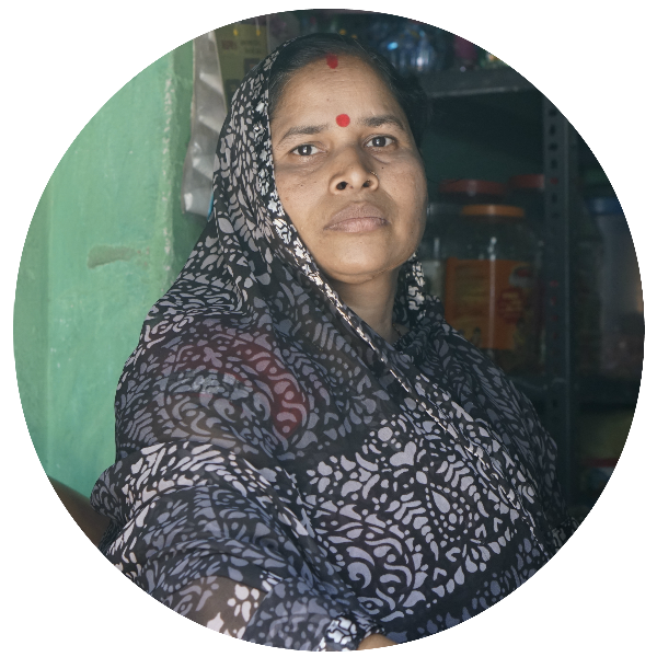 Ms. Jhunubala Sahu