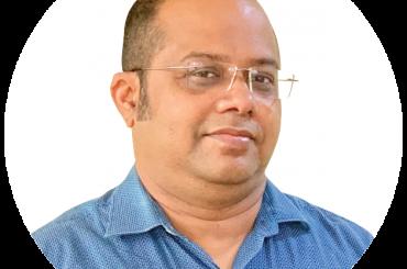 Mr. Sanjib Puhan