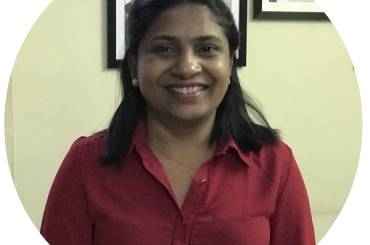 Ms. Niroshani Sawanawadu