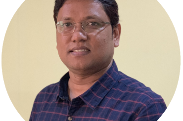 Mr. Anup Ghosh