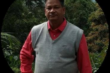 Mr. Shreekanta Das