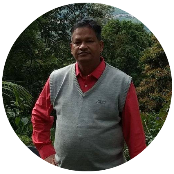 Mr. Shreekanta Das